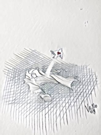 disegno Vauro 2019
